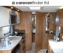 Used Bessacarr Cameo 495 2012 touring caravan Image