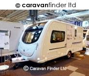 Bessacarr Cameo 495 2013 caravan