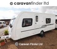 Bessacarr Cameo 570 2013 caravan