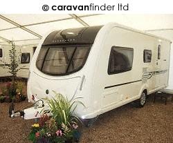 Bessacarr Cameo 525 2014  Caravan Thumbnail