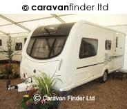 Bessacarr Cameo 525 2014 caravan