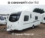 Bessacarr Cameo 570 2014 caravan