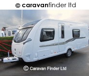 Bessacarr By Design 570 2015 caravan