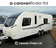Bessacarr By Design 625 2015 caravan