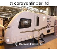 Bessacarr By Design 580 2016 caravan
