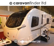 Bessacarr By Design 625 2016 caravan