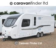 Bessacarr By Design 645 2016 caravan
