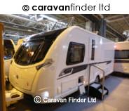 Bessacarr By Design 580 2017 caravan