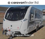 Bessacarr By Design 645 2017 caravan