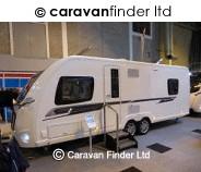 Bessacarr By Design 650 2017 caravan