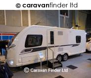 Bessacarr Cameo By Design 650 2017 caravan