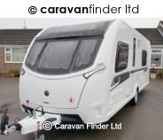 Bessacarr By Design 565 2018 caravan