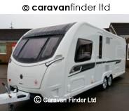 Bessacarr By Design 645 2018 caravan