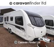 Bessacarr By Design 650 2018 caravan