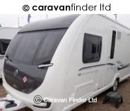Bessacarr By Design 560 2019 caravan