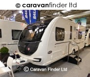 Bessacarr By Design 565 2019 caravan
