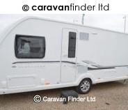 Bessacarr By Design 580 2019 caravan