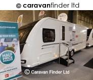 Bessacarr By Design 845 2019 caravan