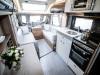 New Bessacarr By Design 495 2020 touring caravan Image