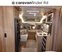 New Bessacarr By Design 565 2020 touring caravan Image
