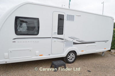 New Bessacarr By Design 580 2020 touring caravan Image