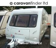 Buccaneer Clipper 2005 caravan
