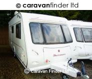 Buccaneer Elan 15 2006 caravan