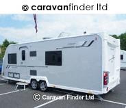 Buccaneer Clipper 2012 caravan