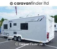 Buccaneer Clipper SOLD 2012 caravan