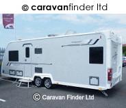 Buccaneer Schooner 2012 caravan