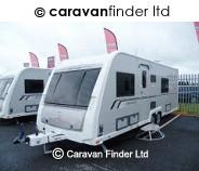 Buccaneer Clipper 2013 caravan