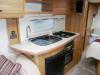 Used Buccaneer Corsair 2013 touring caravan Image