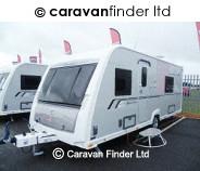 Buccaneer Corsair 2013 caravan