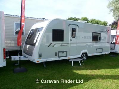 Used Buccaneer Fluyt 2013 touring caravan Image
