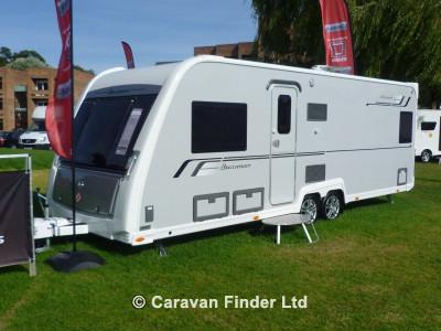 Buccaneer Schooner 2013  Caravan Thumbnail