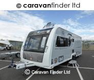 Buccaneer Cruiser 2015 caravan