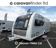 Buccaneer Cutter 2015 caravan