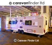 Buccaneer Schooner 2015 caravan