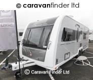 Buccaneer Schooner 2016 caravan