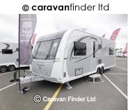 Buccaneer Commodore 2017 caravan