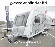 Buccaneer Cruiser 2017 caravan