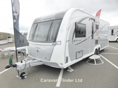 Buccaneer Cruiser 2017  Caravan Thumbnail