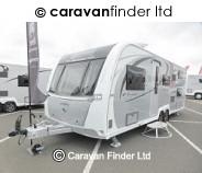 Buccaneer Galera 2017 caravan