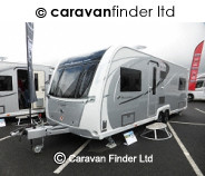 Buccaneer Clipper 2018 caravan