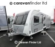 Buccaneer Commodore 2018 caravan