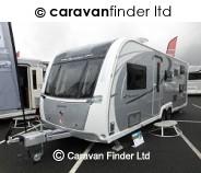 Buccaneer Galera 2018 caravan