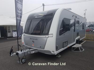 Buccaneer Barracuda 2019  Caravan Thumbnail