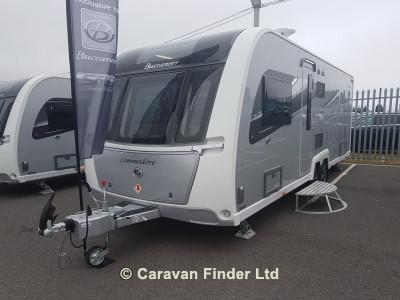 Buccaneer Commodore 2019  Caravan Thumbnail
