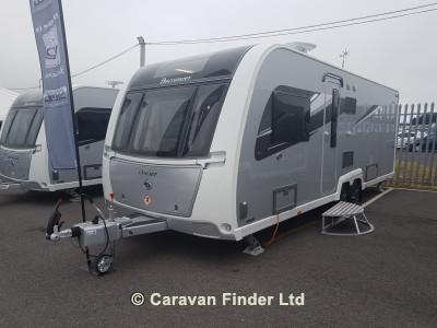 Buccaneer Cruiser 2019  Caravan Thumbnail