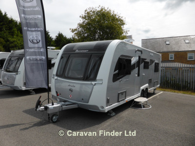 Buccaneer Aruba 2020  Caravan Thumbnail